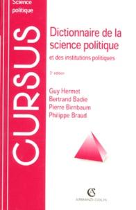Bertrand Badie et Pierre Birnbaum - .