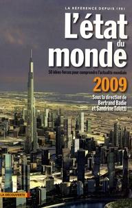 Bertrand Badie et Sandrine Tolotti - L'état du monde - 50 Idées-forces pour comprendre l'actualité mondiale.