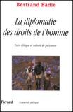Bertrand Badie - .
