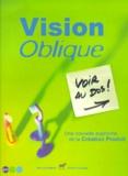 Bertrand Barré et Francis Lepage - Vision oblique : oblique vision.