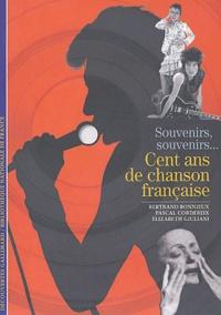Souvenirs, souvenirs... Cent ans de chanson française.pdf