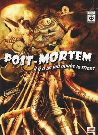 Bertrand Bry - Post-Mortem - Il y a un jeu après la mort.