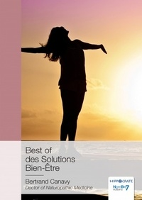 Bertrand Canavy - Best of des solutions bien-être.