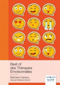 Bertrand Canavy - Best of des thérapies émotionnelles.