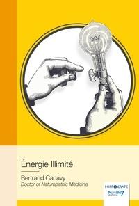 Livres à télécharger gratuitement italano Energie illimité in French par Bertrand Canavy
