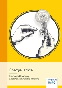 Bertrand Canavy - Energie illimité.