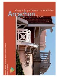 Bertrand Charneau - Arcachon.