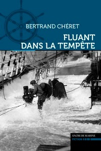 Bertrand Cheret - Fluant dans la tempête.