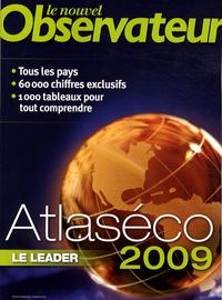 Bertrand Clare - Atlaséco 2009.