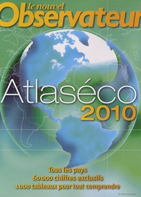 Bertrand Clare - Atlaséco 2010.