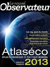 Bertrand Clare - Atlaséco 2013.