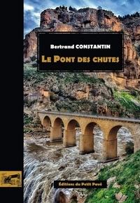 Bertrand Constantin - Le pont des chutes.