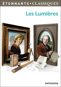Bertrand Darbeau - Les Lumières.