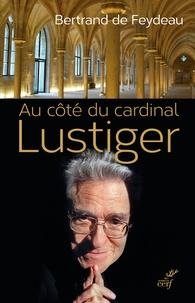Rhonealpesinfo.fr Au côté du cardinal Lustiger Image