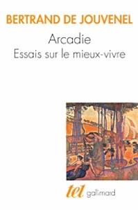 Bertrand de Jouvenel - .