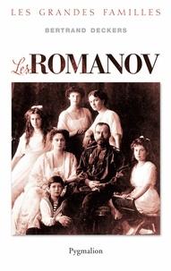 Histoiresdenlire.be Les Romanov Image