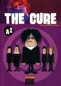 Deedr.fr The Cure de A à Z Image