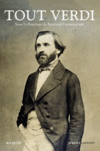 Bertrand Dermoncourt - Tout Verdi.