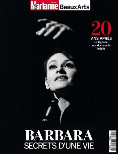 Bertrand Dicale et Alain Vircondelet - Barbara - Secrets d'une vie.