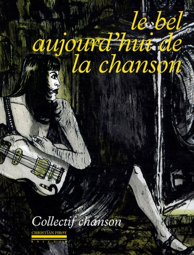 Bertrand Dicale et Olympia Alberti - Le bel aujourd'hui de la chanson.