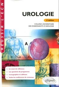 Bertrand Doré et Louis Sibert - Urologie - Collège universitaire des enseignants d'urologie.