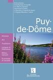 Bertrand Dousteyssier et Pierre Charbonnier - Puy-de-Dôme.