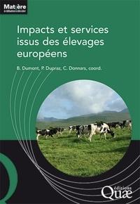 Ebook gratuit en ligne Impacts et services issus des élevages européens par Bertrand Dumont, Pierre Dupraz, Catherine Donnars