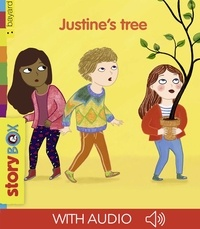 Alexandra Huard et Bertrand Fichou - Justine's tree.