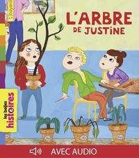 Alexandra Huard et Bertrand Fichou - L'arbre de Justine.
