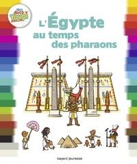 L'Eypte au temps des pharaons - Bertrand Fichou | Showmesound.org