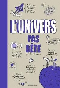 Bertrand Fichou - L'univers pas bête.
