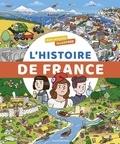 Didier Balicevic et Bertrand Fichou - La p'tite encyclo de l'histoire de France.