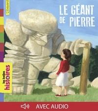 Bertrand Fichou - Le géant de pierre.
