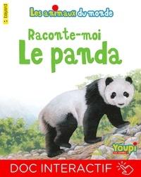 Marie Winter-Victor et Bertrand Fichou - Raconte-moi le panda.