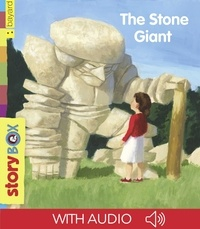 Bertrand Fichou - The Stone giant.