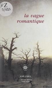 Bertrand Fillaudeau - La vague romantique.