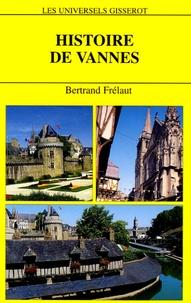 Feriasdhiver.fr Histoire de Vannes Image