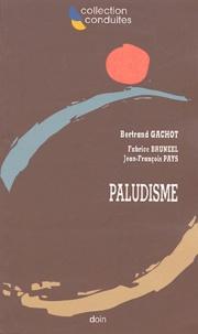 Bertrand Gachot - Paludisme.
