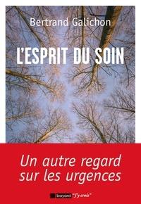 Bertrand Galichon - L'esprit du soin.