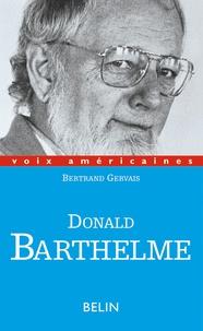 Bertrand Gervais - .