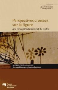Bertrand Gervais et Audrey Lemieux - Perpectives croisées sur la figure - A la rencontre du lisible et du visible.