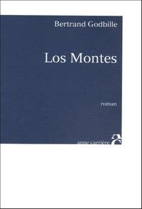Bertrand Godbille - Los Montes.