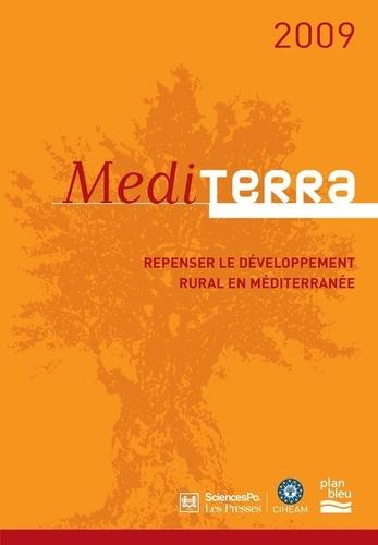 Bertrand Hervieu - Mediterra - Repenser le développement rural en Méditerranée.