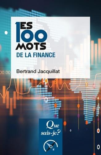 Les 100 mots de la finance 7e édition