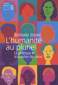 Deedr.fr L'humanité au pluriel - La génétique et la question des races Image