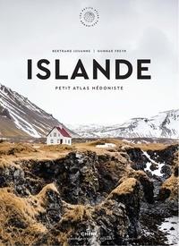 Bertrand Jouanne et Gunnar Freyr - Islande.