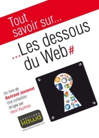 Bertrand Jouvenot - Les dessous du Web.