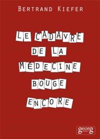 Rhonealpesinfo.fr Le cadavre de la médecine bouge encore Image