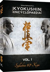 Kyokushin Encyclopaedia - Volume 1, Syllabus 10e Kyu.pdf