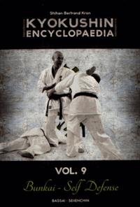 Bertrand Kron - Kyokushin Encyclopaedia - Volume 9.